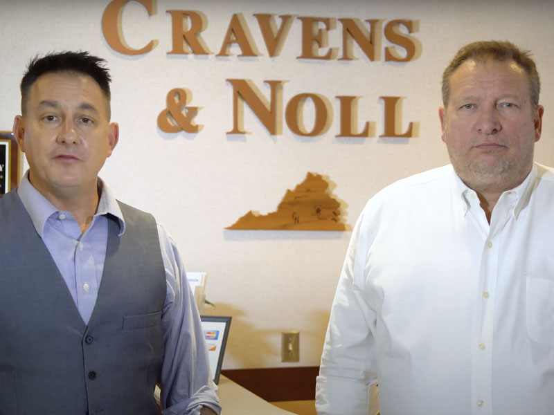 Cravens and Noll - Richmond Corporate Video