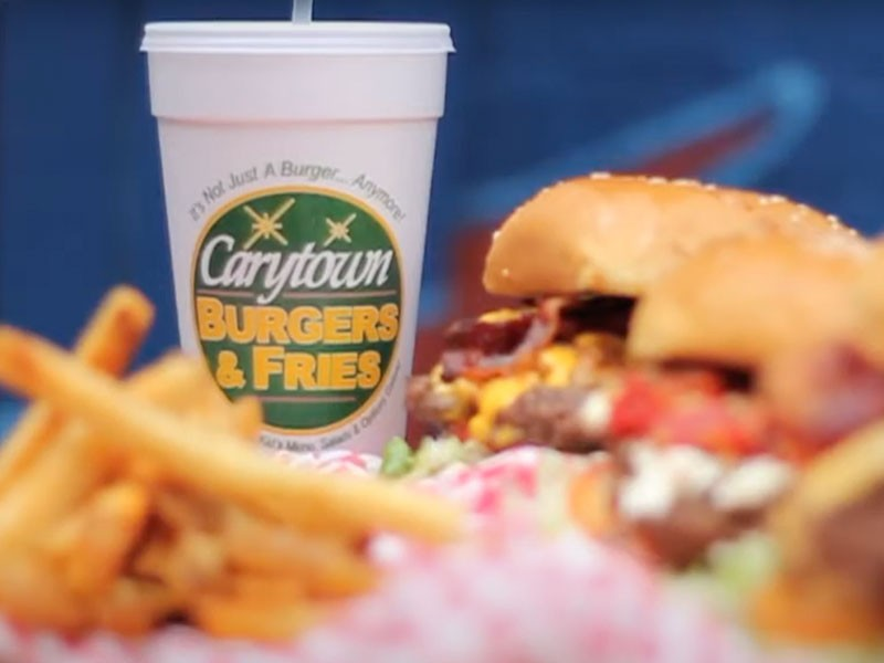 Carytown Burger & Fries - Richmond Corporate Video
