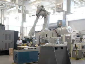 CCAM Manufacturing Video by McLean Corporate Video
