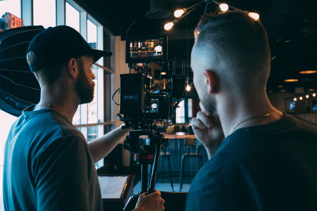 professional video production Northern Virginia